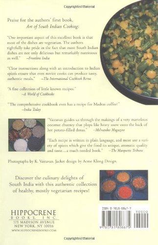 Healthy south indian cooking alamelu vairavan patricia marquardt healthy south indian cooking alamelu vairavan patricia marquardt 9780781808675 amazon books forumfinder Gallery