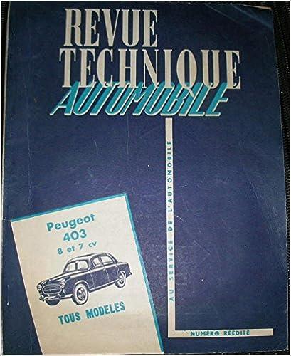 t u00e9l u00e9chargement d u0026 39 ebook pour kindle revue technique automobile au service de l u0026 39 automobile