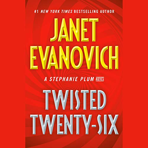Book Cover: Twisted Twenty-Six