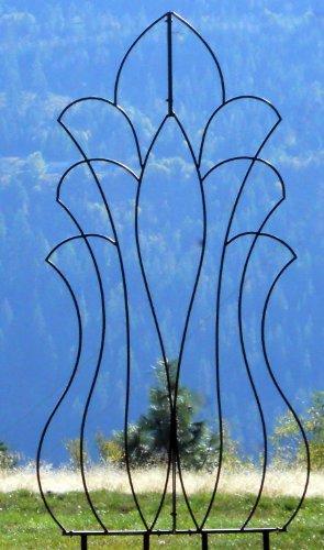 H Potter Venus Garden Trellis -