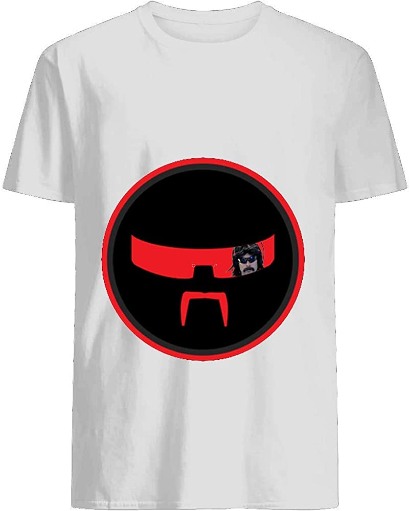 Dr Disrespect 89 T Shirt Hoodie For Men Women Unisex
