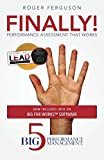 Finally! Performance Assessment That Works: Big Five Performance Management