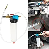 energi8_zae Universal Auto Car Brake Fluid Replacement Tool Pump Oil Drained Empty Exchange