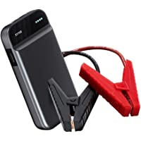 $59 » 70mai 600A 11100mAh Portable Jump Starter Power Bank, 12V Emergency Car Booster (up to…