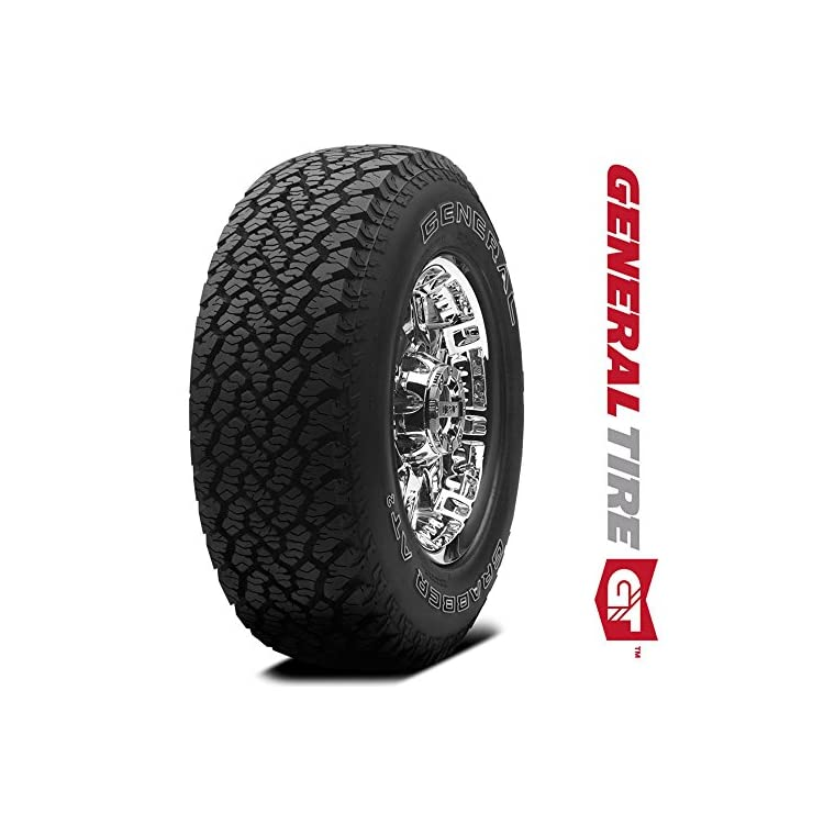General Grabber AT2 Radial Tire – 225/70R15 100S