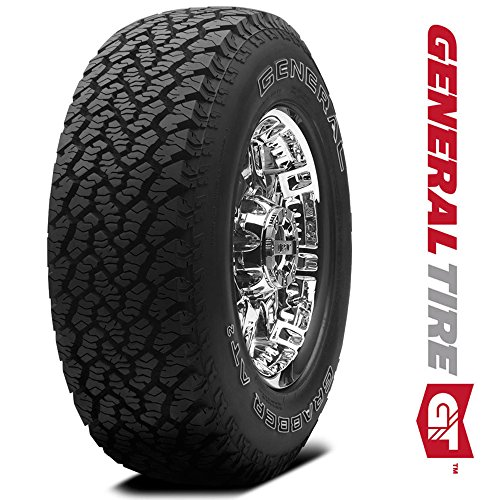 Compare price to general grabber at2 tires | TragerLaw.biz