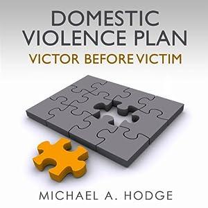 Domestic Violence Plan Hörbuch