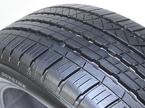 Dunlop Grandtrek Touring A/S All-Season Tire - 235/55R19  101V by Dunlop (Image #3)