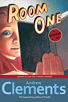 Room One: A Mystery or Two by [Clements, Andrew]