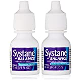 Systane balance lubricant eye drops, restorative formula - 10 ml/pack, 2 pack
