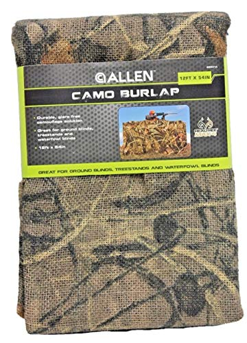 Camouflage Blind - 4
