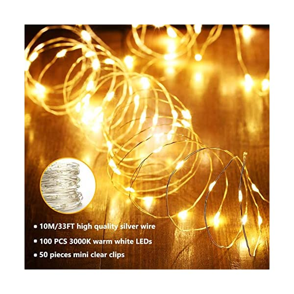 Luci per Tende a LED, DazSpirit Tenda luminosa Luci Cascata per Finestra, 3M x 3M 300LEDs USB 8 Modalità e Resistenza all'acqua - Per Esterni, Interni, Natale, Camera da Letto, Giardino e Soffitto 6 spesavip