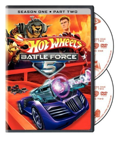 Wheels Battle Force Season Part product image
