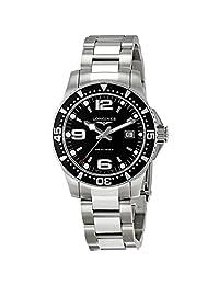 Mans watch R.LONGINES CAB.HIDROCONQUEST ESF.NEG. L36404566