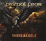 UNBREAKABLE by Primal Fear (2012-01-24)