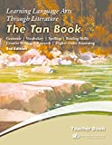 Learning Language Arts Through Literature - The Tan Book, Teacher