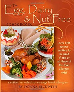 The food allergy mamas baking book great dairy egg and nut the egg dairy and nut free cookbook forumfinder Choice Image