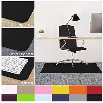 Amazon Com Office Chair Mat For Hardwood Floor 35x47
