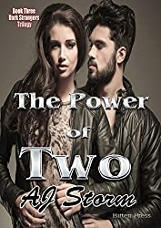 The Power of Two (Dark Strangers Trilogy Book 3)