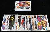 #5: 1980 Topps Weird Wheels Trading Card Set (55) NM/MT
