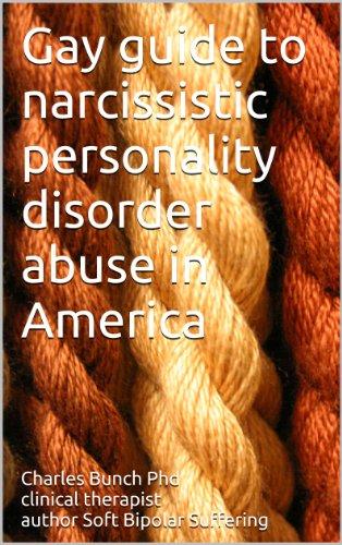 Gay narcissistic personality disorder