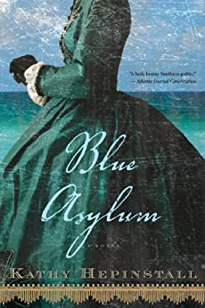 Blue Asylum by [Hepinstall, Kathy]