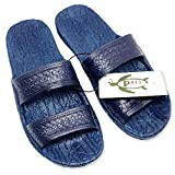 Pali Hawaii Navy JANDAL + Certificate of Authenticity (9)