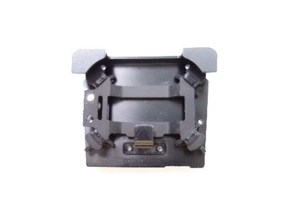 Placa Original De Absorcion Gimbal Mavic Pro Dji Genuina