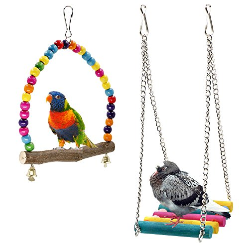 Parakeet Toys And Accessories : Bird cages accessories spiffy pet products