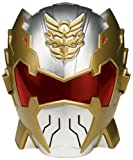 Power Rangers Megaforce Robo Knight Power Ranger Mask, (Multi Color)