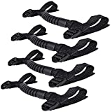 4 x Roll Bar Grab Handles Grip Handle for Jeep