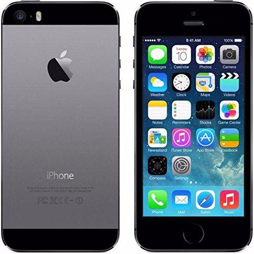 iphone 5 verizon space grey - 4