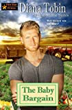 img - for The Baby Bargain (Men of Maine Series) (Volume 3) book / textbook / text book
