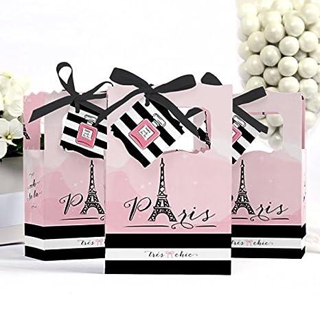Amazon.com: París, Ooh La La Paris – Themed bebé ducha o ...