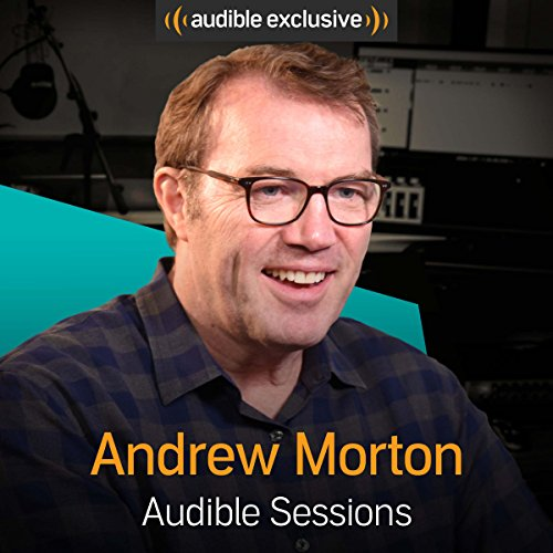 Andrew Morton: Audible Sessions: FREE Exclusive interview