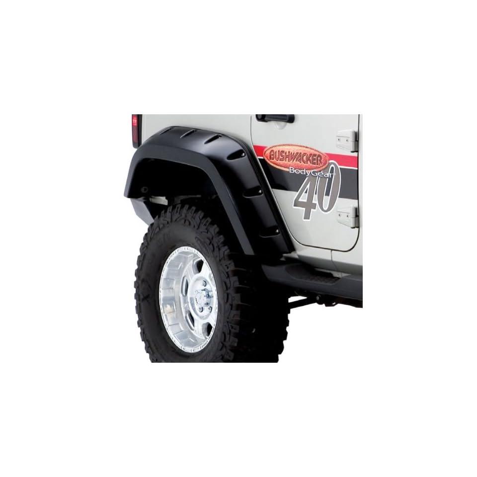 Pair 4 Door 2007 2012 Jeep Wrangler Unlimited JK # 1004402 Automotive