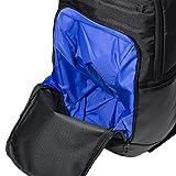 Nike New Court Tech 2.0 Backpack Black/Black/White