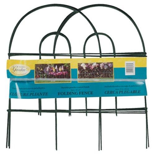 Panacea 89316 Arch Folding Fence, ()