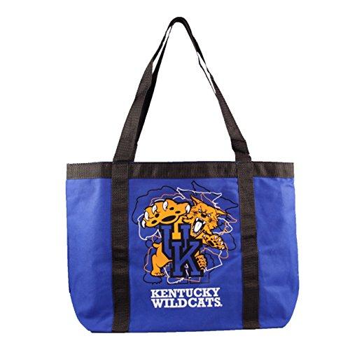 Littlearth NCAA Team Tailgate Tote Bag (Kentucky Wildcats)