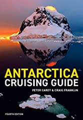 Now packed with even more breathtaking color photographs, wildlife descriptions, and detailed area maps, this updated fourth edition of this bestselling Antarctica travel guide includes fascinating, full accounts of interesting places, specta...