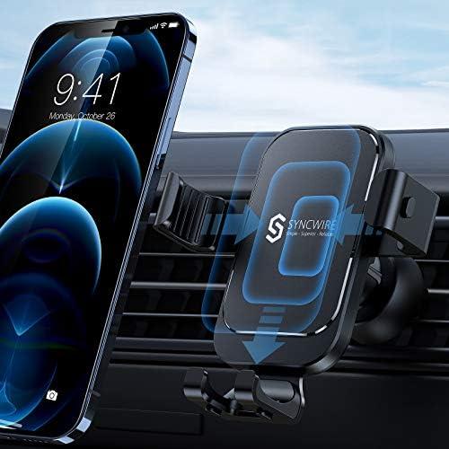 Syncwire Verbesserte Handyhalterung Auto Lüftung Elektronik