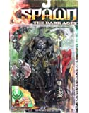 Spawn Series 14: the Dark Ages II Spawn the Blackheart Action Figure