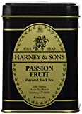 Best Harney & Sons Fruit Teas - Harney & Sons Passion Fruit Loose Leaf Tea Review