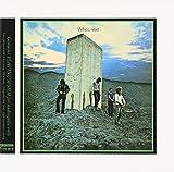 The Who: Who's Next-Platinum SHM CD (Audio CD)