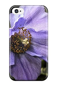 Iphone 4/4s Case Cover Flower Case - Eco-friendly Packaging