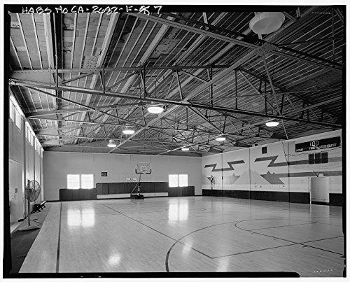 Photo: Naval Supply Annex Stockton,Cafeteria,Fyffe Ave,Stockton,San Joaquin - Ca Ave Stockton The