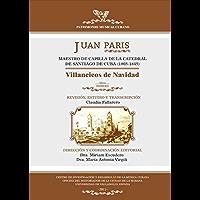 Juan Paris, maestro de capilla de la Catedral