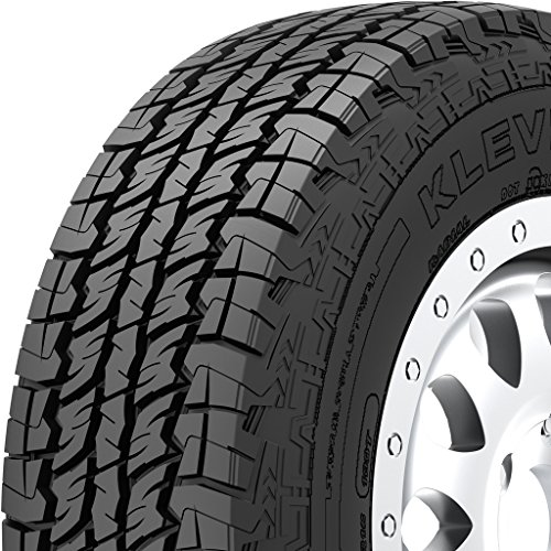 LT235/75R15 Kenda Klever A/T KR28 All Terrain 6 Ply C Load Tire 2357515 (Lt 235 75 15 Tires)
