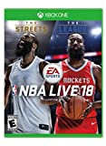 NBA LIVE 18: The One Edition - Xbox One