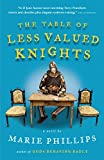 Book Cover for The Table of Less Valued Knights
